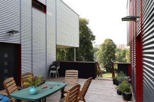 Vierfamilienhaus Meinersdorfer Straße 9 a-d